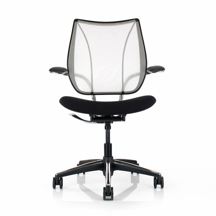 Liberty Chair. Office chair. Kontorstol.