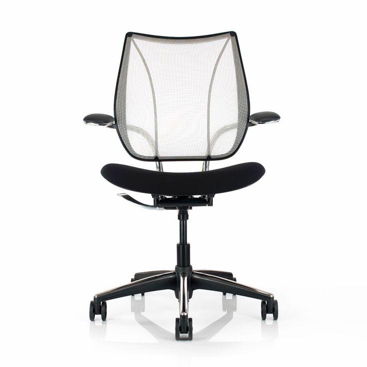 Liberty Chair. Office chair. Kontorstol.