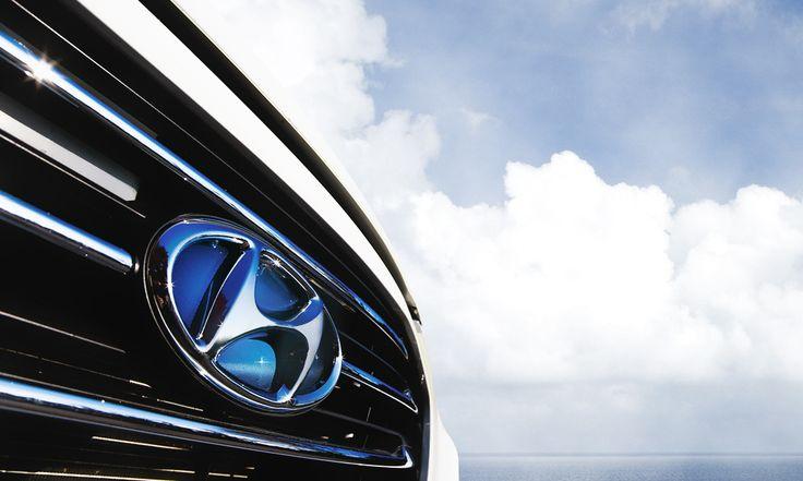 Spektakularnie cichy  Dzięki silnikowi elektrycznemu ix35 Fuel Cell jest zdecydowanie bardziej cichy od konwencjonalnych pojazdów z silnikami spalinowymi.