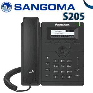 Sangoma S205 - http://www.vdsae.com/product/sangoma-s205/