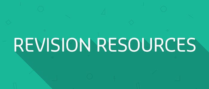 Student Box Revision Resources: extra sample tests, practice exams, solutions and revision notes.