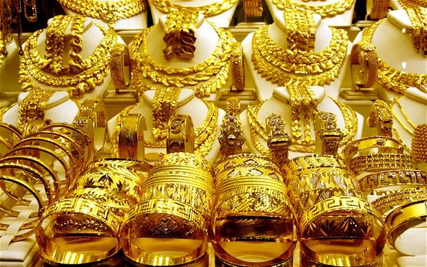 Commodities: Gold prices heading higher as Modi eyes change to ...