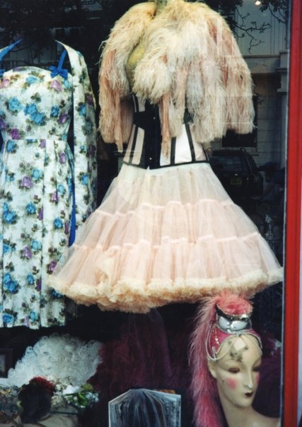 23 best vintage clothing store images on