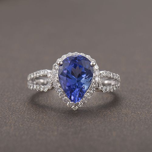 17 best images about tanzanite on stones