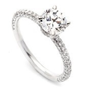 Engagement Ring #ring
