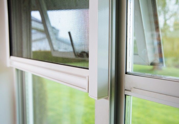 9 best window screens images on pinterest retractable for Windows with retractable screens
