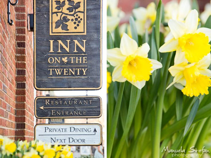 Inn on the Twenty #TwentyValley
