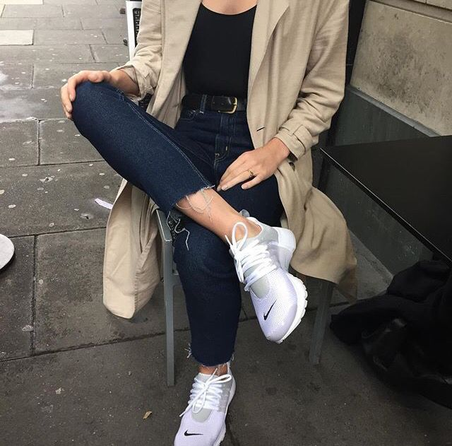 quality design 78e65 4405f Discover ideas about Nike Presto Women Outfit