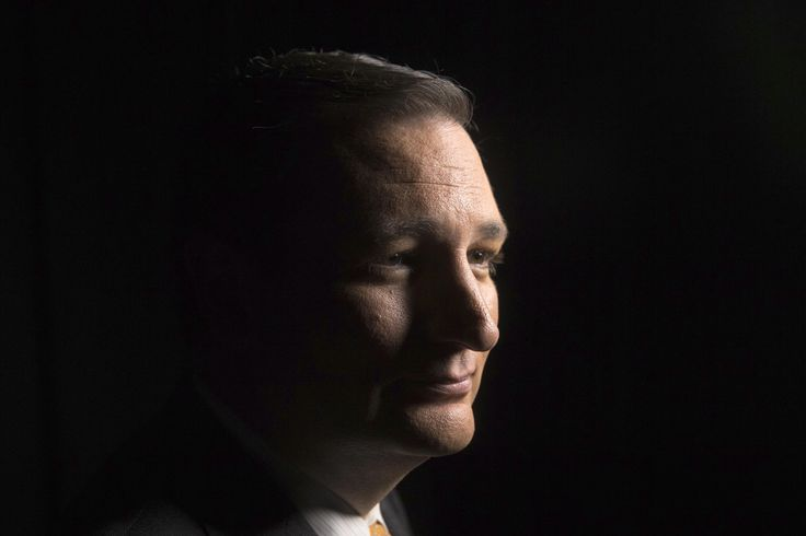 If you are having trouble seeing the video above, go here. I hear friends say Ted Cruz sounds like a preacher. They say he is using the gospel to round up voters. They don't like it and they …