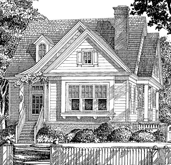 Southern Living Small Home Plans Find This Pin And More