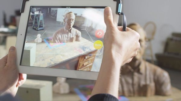 3D Sensor Equipped Laptops and Tablets Coming Later This Year