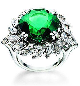 anillo harry winston Las 10 marcas de joyas mas lujosas del mundo
