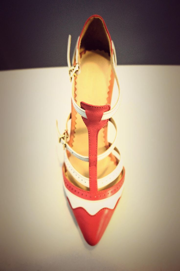 Shoes SS15