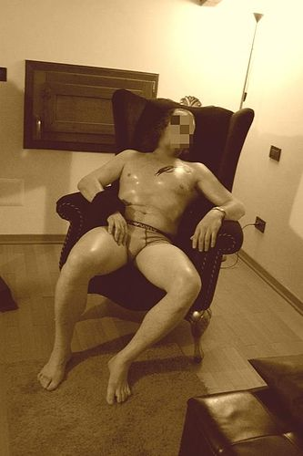 gay gigolo accompagnatori per signore milano