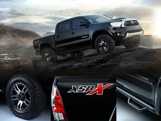 11 best toyota trucks images on pinterest ram trucks truck lift toyota tundra xsp x package sciox Images