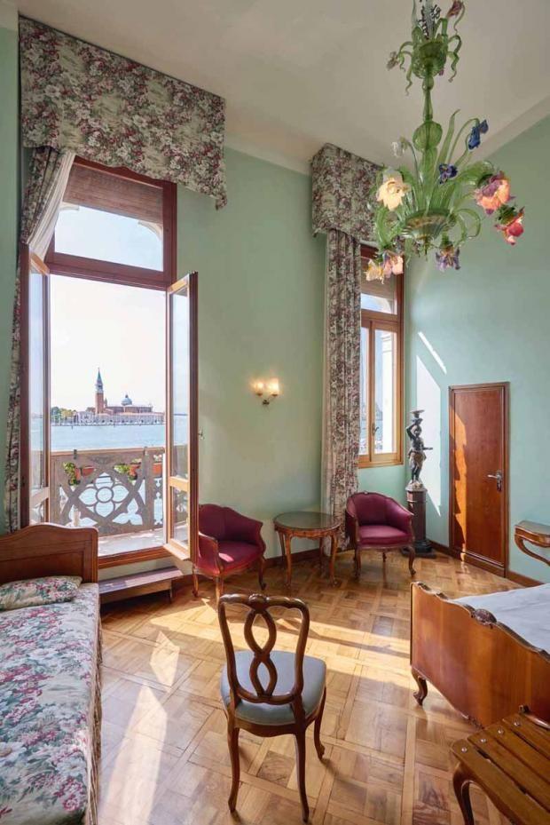 Awesome Designermobel Einrichtung Hotel Venedig Pictures