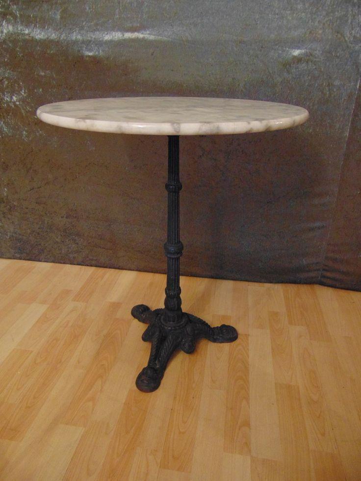 les 25 meilleures id es concernant table bistrot marbre sur pinterest table bistrot table de. Black Bedroom Furniture Sets. Home Design Ideas