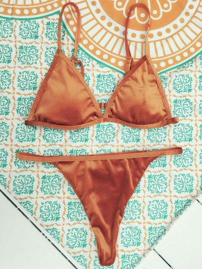 SHARE & Get it FREE | Velvet Reversible Bikini SetFor Fashion Lovers only:80,000+ Items • New Arrivals Daily Join Zaful: Get YOUR $50 NOW!