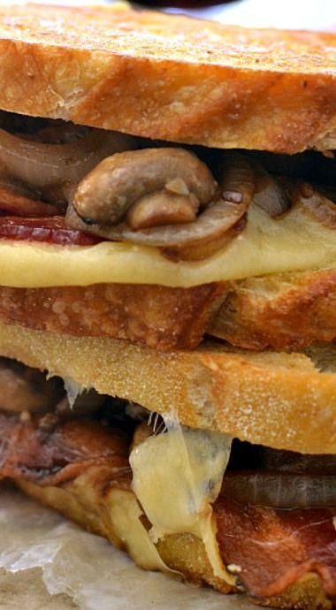 ... about SANDWICHES on Pinterest | Italian sub, Aioli and Tomato sandwich