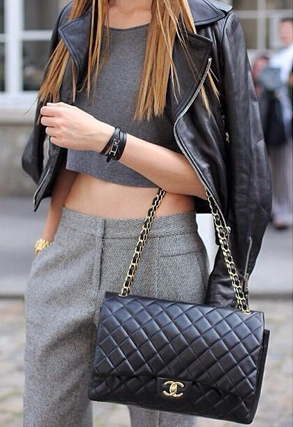 would literally kill for this bag