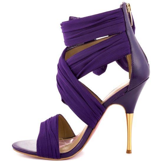selene c purple chiffon paris hilton design works. Black Bedroom Furniture Sets. Home Design Ideas