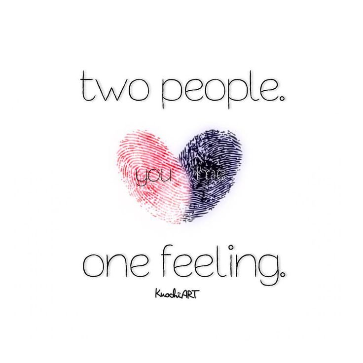 🥰 L.I.E.B.E. ist …. two #people – one #feelin…