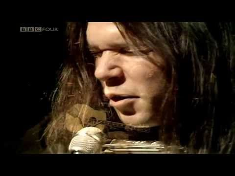 Neil Young - Old Man & Heart Of Gold [1971] - YouTube ~ I love this performance.