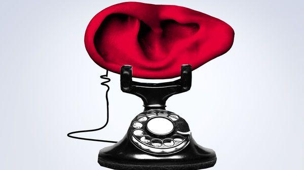 20.01.17 - FRANCE INTER  LE TÉLÉPHONE SONNE Comment améliorer la démocratie ?