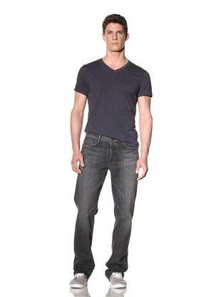 Earnest Sewn Men's Fulton Straight Leg Jean