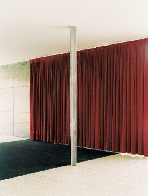 Thomas Ruff - d.p.b. 03 (1999) - Barcelona Pavilion Mies Van Der Rohe