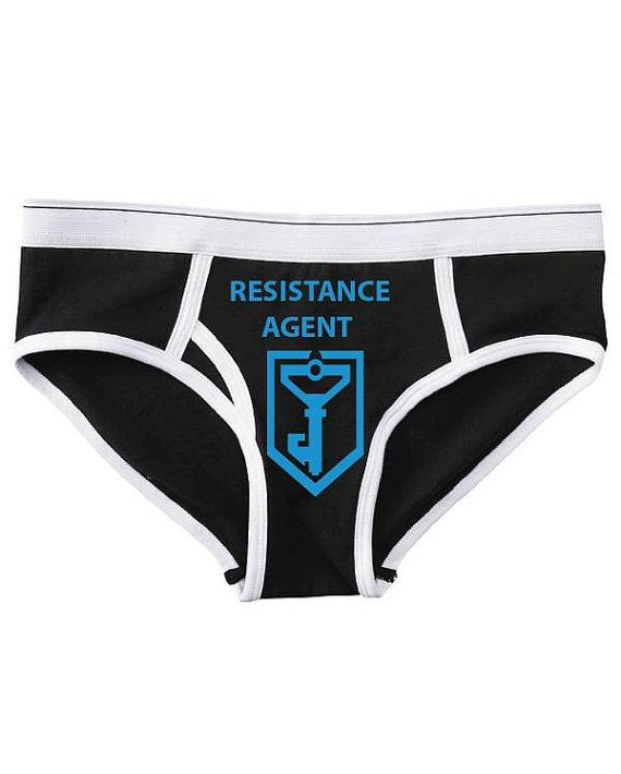 Great quality Boyfriend Brief womens underwear from a trusted seller. They are new and printed using the best