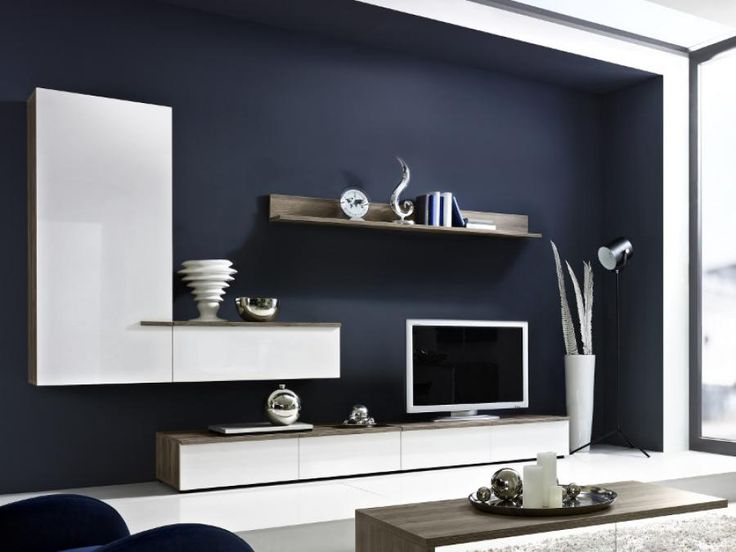 Pinterest Bedroom Feature Wall