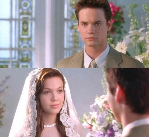 A Walk to Remember [2002]. I am an aggresive crier!!!!