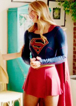 SuperGirl TV Series - Melissa Benoist GIFs For More SuperGirlGifs,Visit: SuperGirlgif.Tumblr.Com and Follow Us !