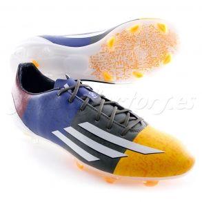 Nuevas botas adidas adizero F50 exclusivas de Messi, ya disponibles en Futbol Factory