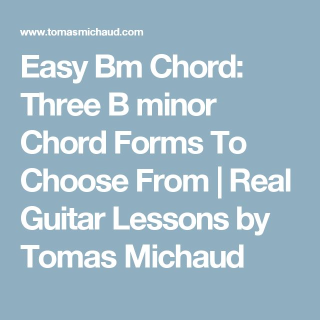 how to play e minor chord on guitar