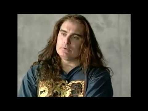 James LaBrie interview on C.C. Rock 2000 + Dream Theater live clips