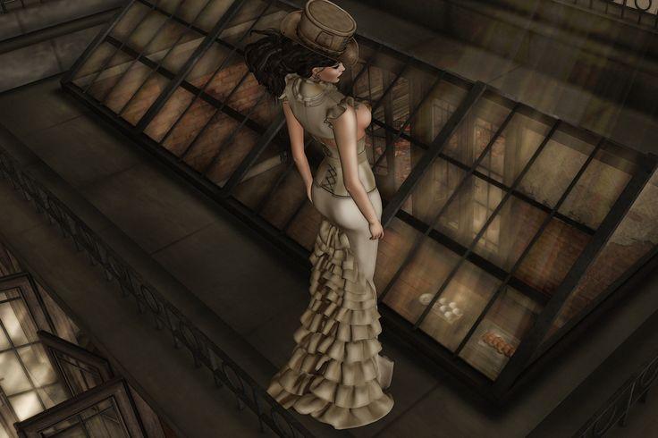 Octavia - The Fantasy Collective  http://maps.secondlife.com/secondlife/Regulus/36/90/3994