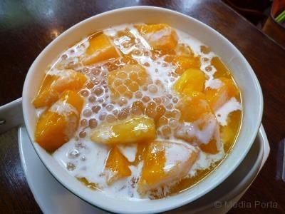 「騒豆花」がベトナム料理店「越娘」とコラボ !! 場所も便利になりました !!   歩く台北(台湾)
