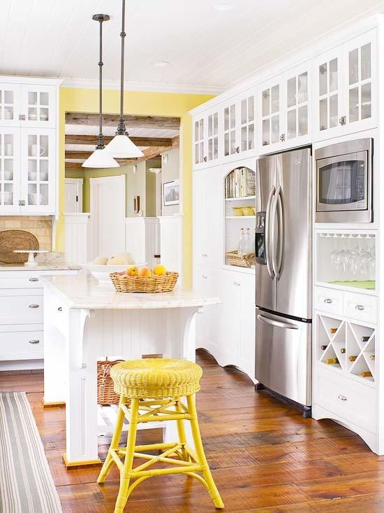 small space kitchen island ideas cottage kitchens small space rh pinterest com