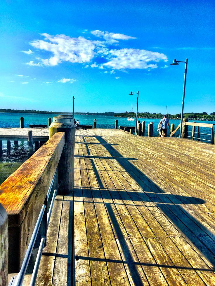 Port Macquarie, Australia.