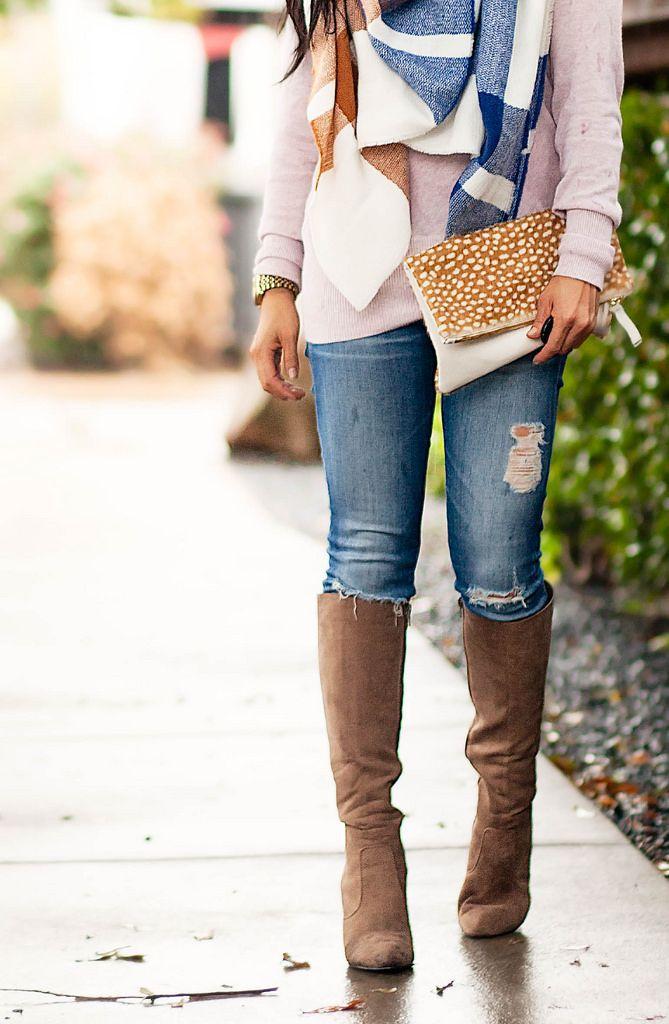 Best Skinny Jeans For Tall Women