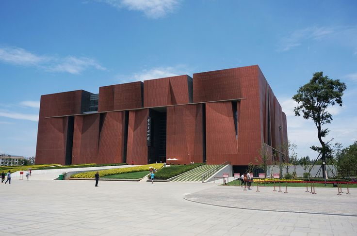 Gallery - Yunnan Museum / Rocco Design Architects - 7