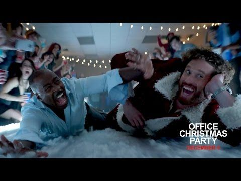 Office Christmas Party (2016) - New Trailer - Paramount Pictures - YouTube