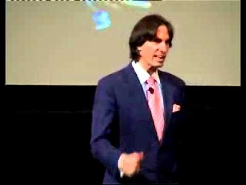 Dr. John Demartini: The Quantum Physics of Consciousness Part 1