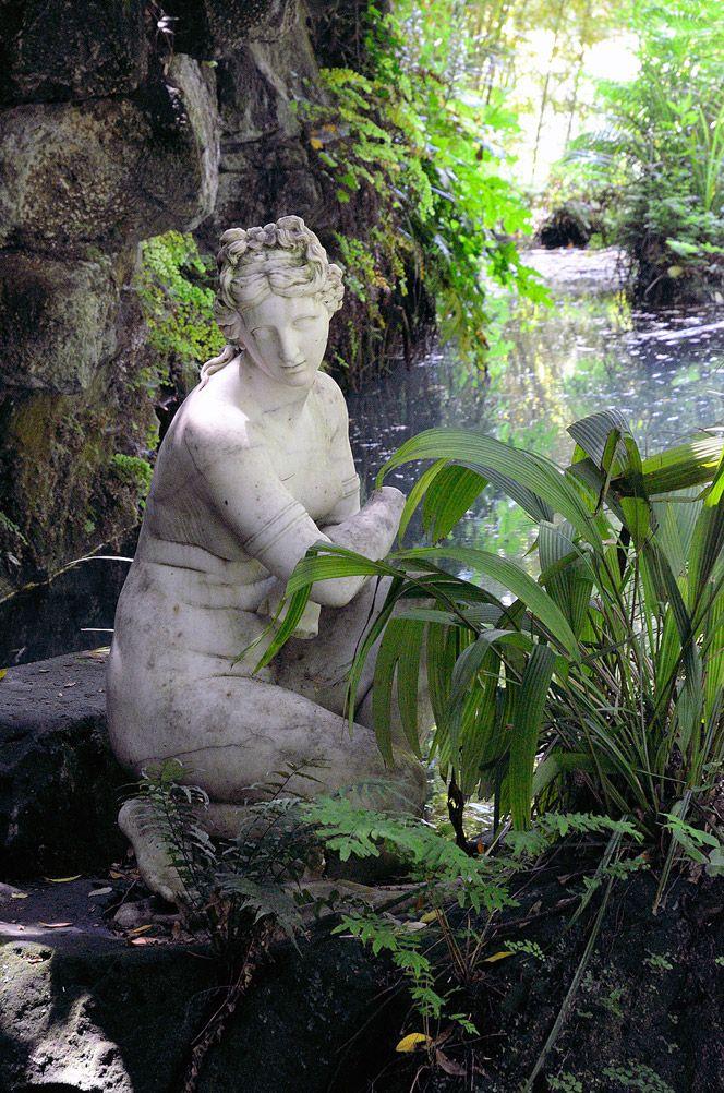 Il bagno di Venere, Reggia di Caserta - Bathing Venus, Palace of Caserta