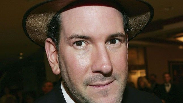 Is Matt Drudge the second most influential man in America? | TheHill