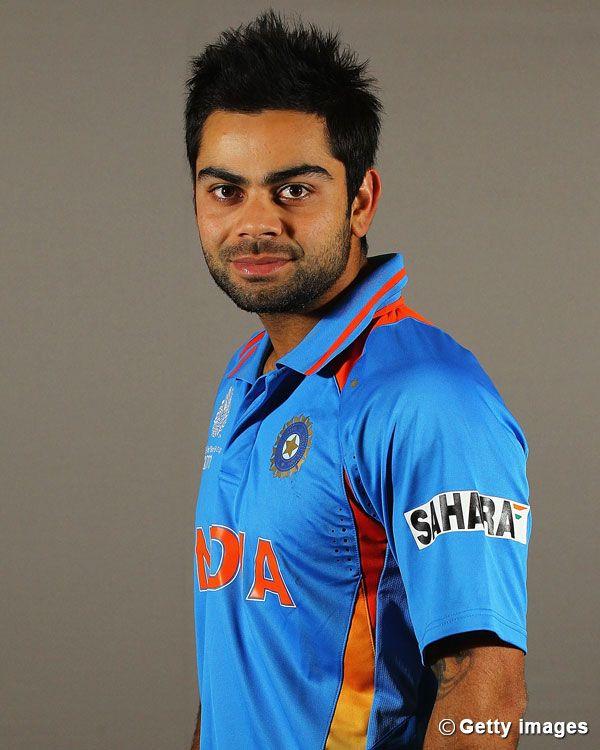 Virat Kohli Cricket Records Details