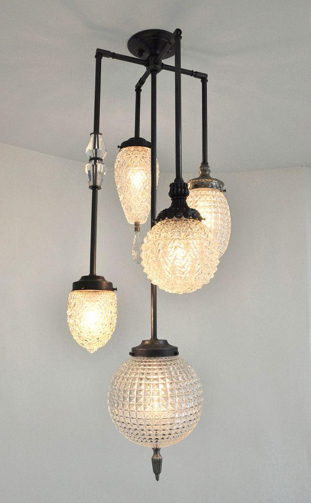 119 best Lighting I Pendants & Chandeliers images on Pinterest ...
