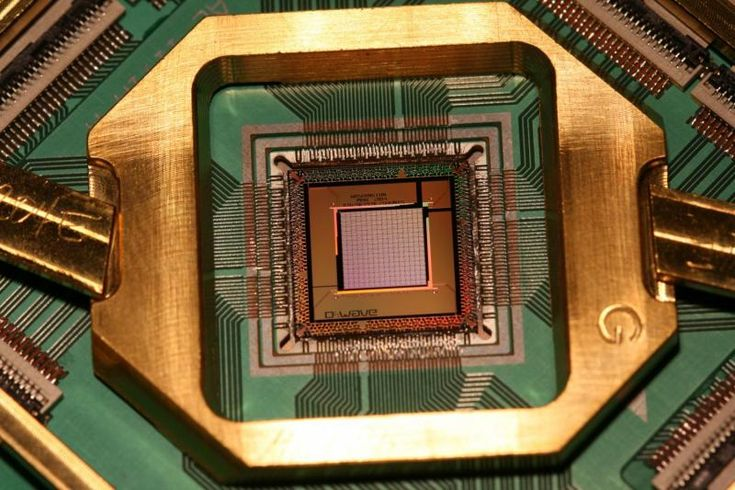 """{  D-WAVE PLAYS QUANTUM COMPUTING ROLE FOR GOOGLE, USRA, NASA  }  #Techxplore """"D-Wave Systems announced on Monday that it will provide its technology to Google, NASA and Universities Space Research Association's (USRA's) Quantum Artificial Intelligence Lab.  A unifying goal among the three is to study how quantum computing can advance artificial intelligence and machine learning.""""...  http://techxplore.com/news/2015-09-d-wave-quantum-role-google-usra.html"""